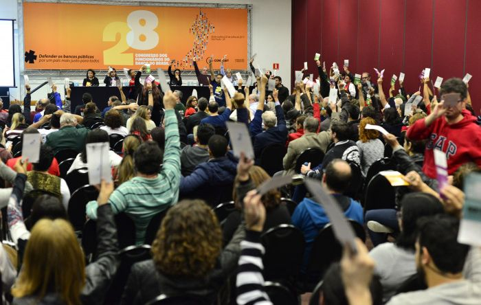 28º CNFBB aprova propostas de ações nacionais