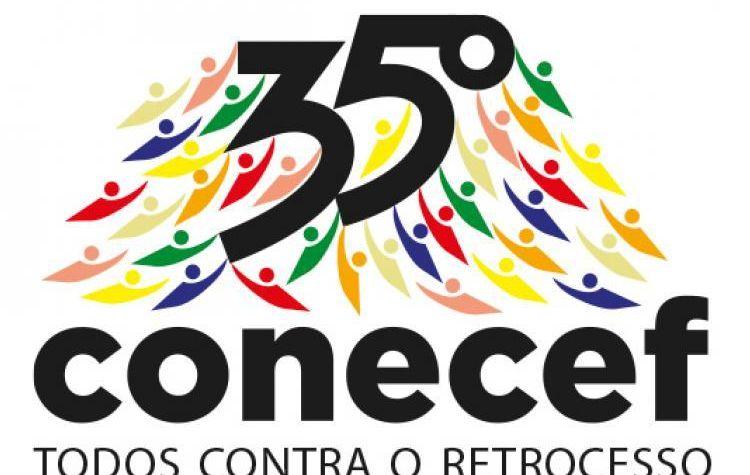 35º Conecef começa no dia 1º de agosto