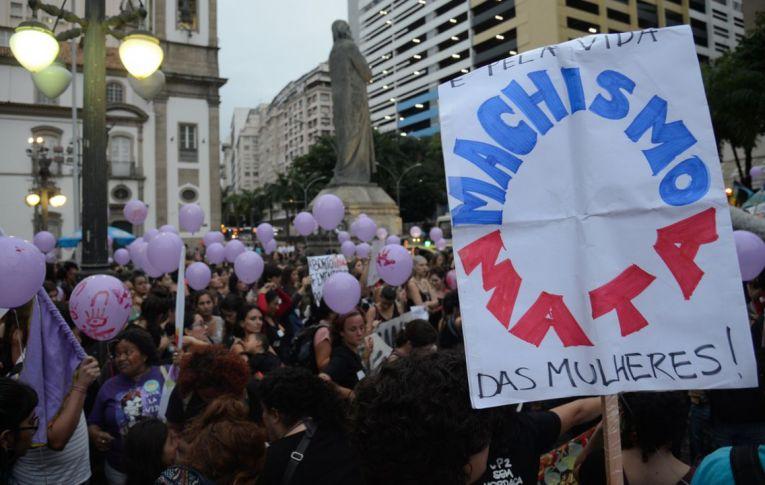 90% da população mundial tem preconceito contra as mulheres, diz ONU