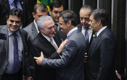 A conta que sobra para o PSDB