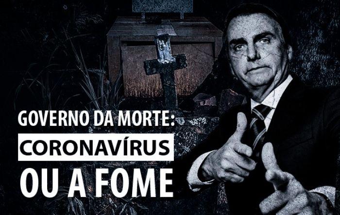 Após pressão da CUT e da sociedade, Bolsonaro recua da suspensão de salários