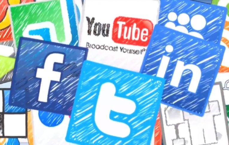 As redes sociais são os meios de comunicação do futuro