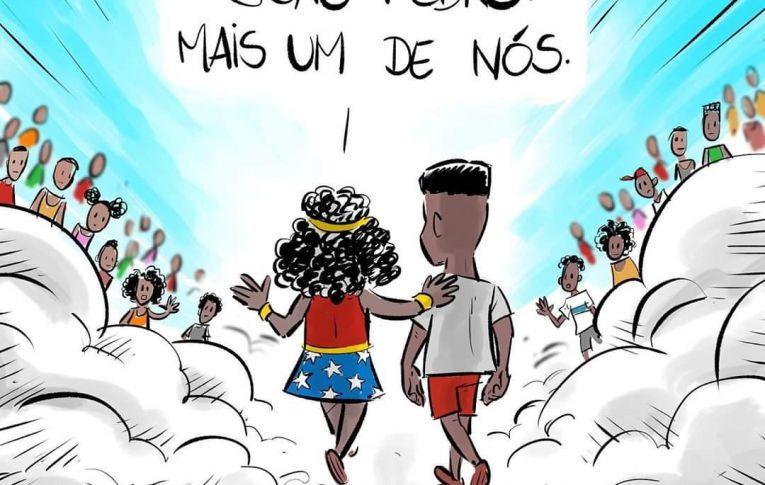 Assassinato de menino João Pedro revela grave doença social do Brasil