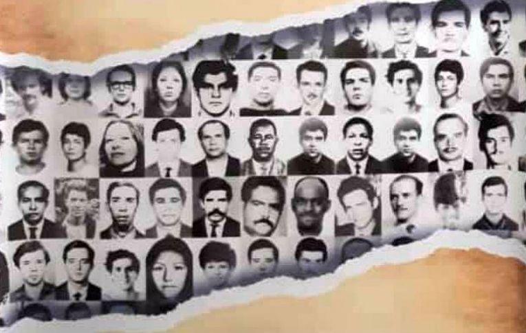 Atos relembram vítimas da ditadura e da violência estatal