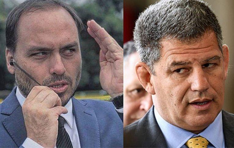 Áudios mostram que Bolsonaros mentiram ao chamarem Bebianno de mentiroso
