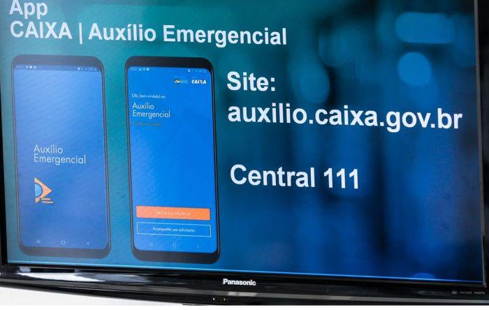 Auxílio Emergencial: cerca de 12,4 milhões de informais devem refazer cadastro