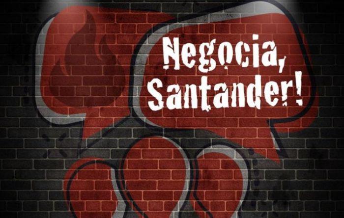 Bancários cobram do Santander negociação sobre terceirização do Call Center