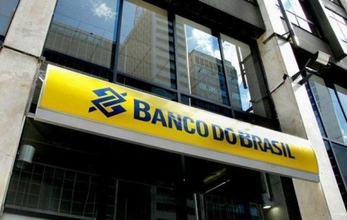 Bancários do BB realizam protesto contra os descomissionamentos