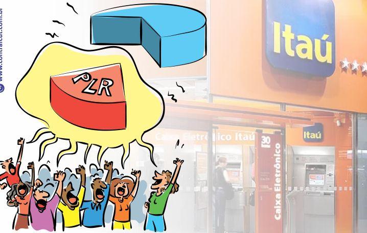 Bancários do Itaú recebem PLR e PCR no dia 20