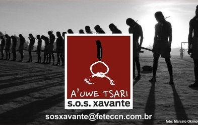 Bancários e entidades indígenas lançam campanha SOS Xavante para conter pandemia