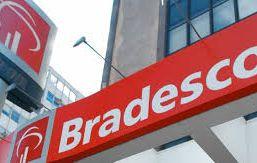 Banco Bradesco lucra R$ 12,7 bilhões no 1º semestre de 2019