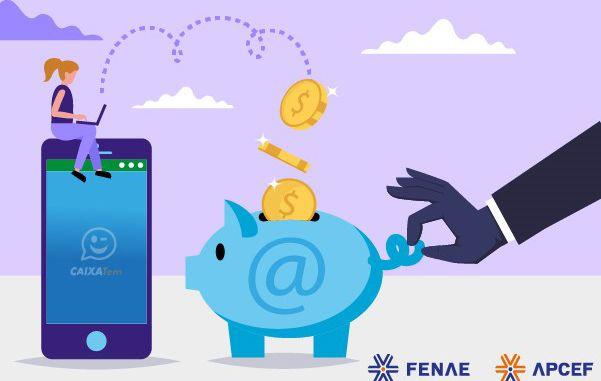 Banco digital: investimento público não pode ser entregue à iniciativa privada, alerta Fenae