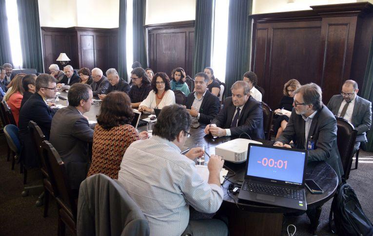 Banco do Brasil apresenta proposta final na mesa da Cassi