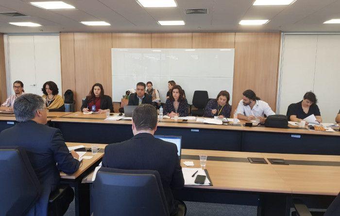 Banco do Brasil propõe reduzir prazo para descomissionamento e não avança na pauta