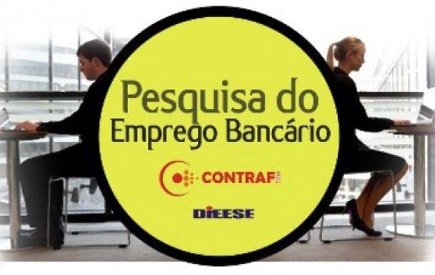 Bancos brasileiros fecharam 2.535 postos de trabalho no Brasil