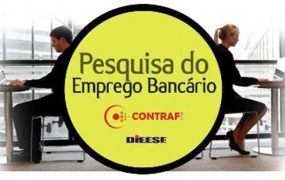 Bancos já fecharam 17.801 postos de trabalho no Brasil, em 2017
