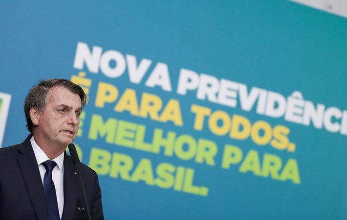 Bancos vão lucrar R$ 480 bilhões em 10 anos com reforma da Previdência, diz estimativa com base em dados do FMI