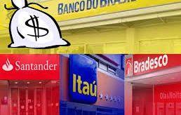 BB, Bradesco, Itaú e Santander são acusados de propaganda enganosa na pandemia