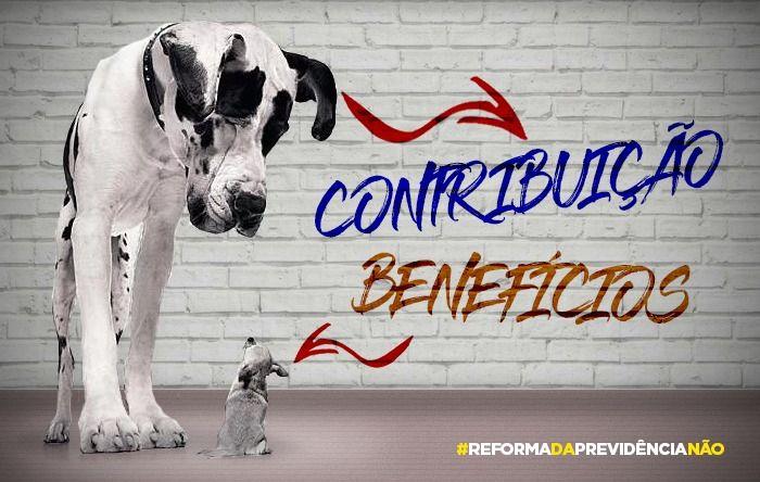 Benefício menor e mais tempo de contribuição, as armadilhas da reforma