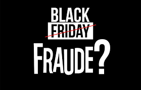 "Black Friday ou ""Black Fraude""?"