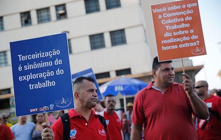 Boletim do Dieese indica piora nas negociações coletivas dos últimos dois anos