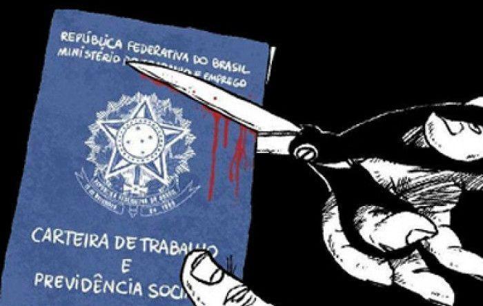 Bolsonaro cogita possibilidade de extinção da Justiça do Trabalho