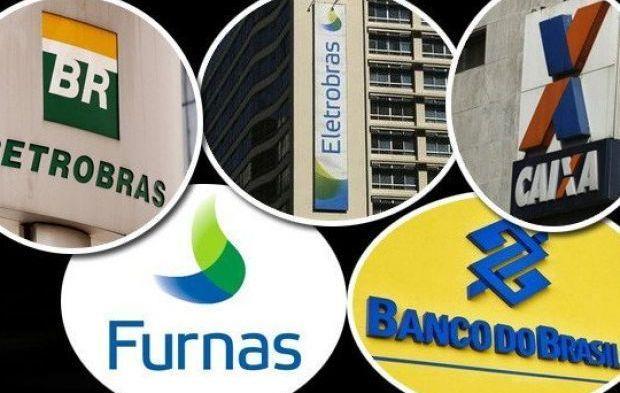 Bolsonaro quer vender todas as empresas públicas brasileiras