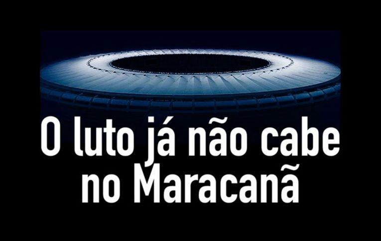 Brasil de Bolsonaro tem um Maracanã de mortos pela covid-19