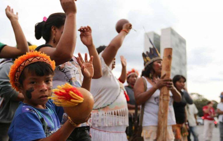 Brasil é denunciado na ONU por risco de genocídio indígena