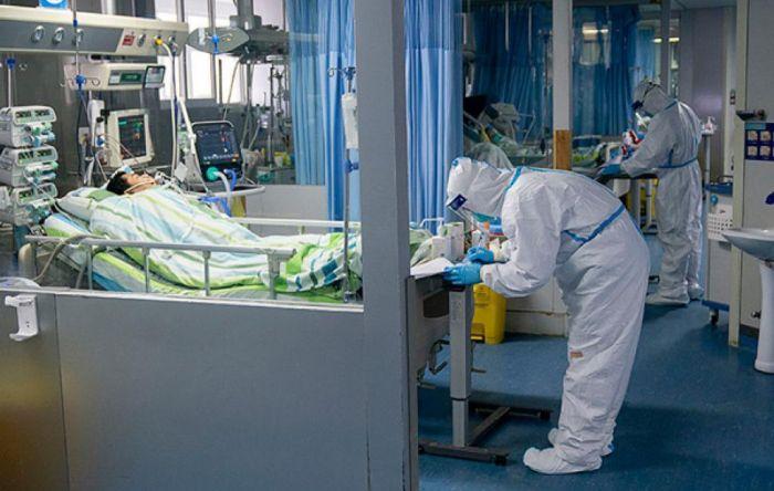 Brasil é um dos cinco países que registram explosão de casos de Covid-19, diz OMS