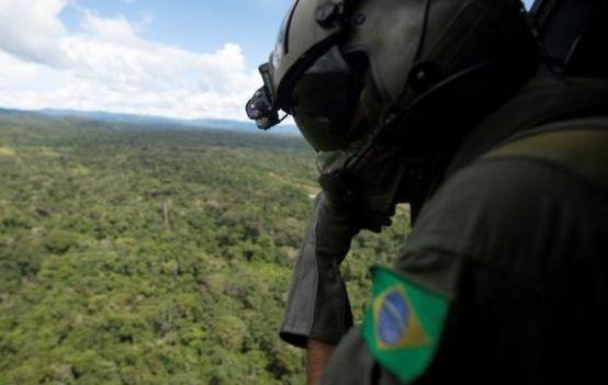 Brasil entrará em temporada de queimadas sem plano para a Amazônia