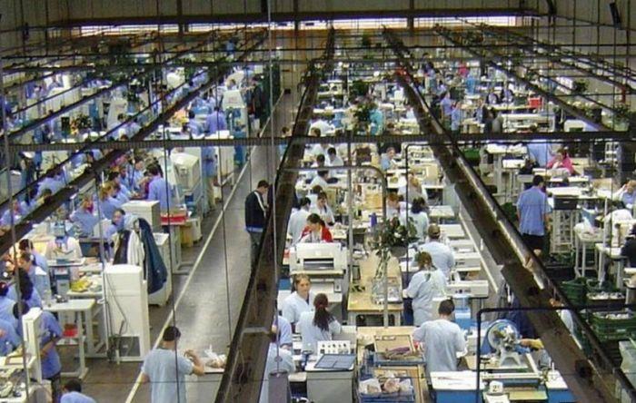 Brasil perde 5,5 mil fábricas em 2020 e trabalhadores cobram política para o setor