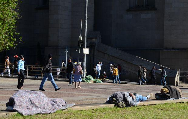 Brasil será país de indigentes se reforma da Previdência de Bolsonaro passar