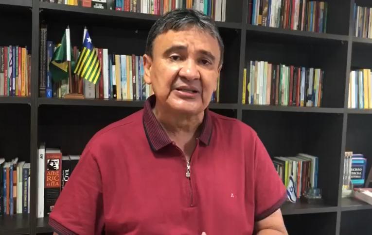 Brasil vai perder a remessa de vacinas da Sputnik V prevista para abril, diz Wellington Dias