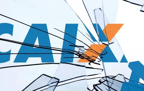 Caixa anuncia fechamento de agências no dia do bancário