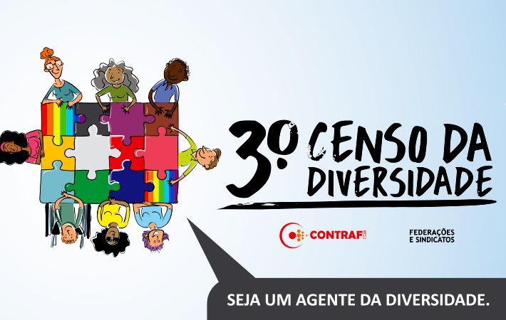 Caixa não adere ao 3º Censo da Diversidade