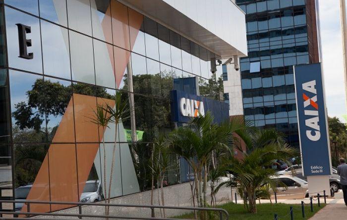 Caixa obtém lucro recorde de R$ 12,5 bi em 2017
