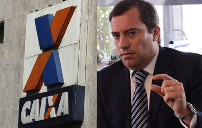 Caixa: Pedro Guimarães confirma fatiamento e presença de militares em cargos diretivos