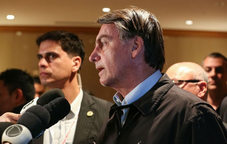 'Caos' no PSL de Bolsonaro não afeta medidas antipovo