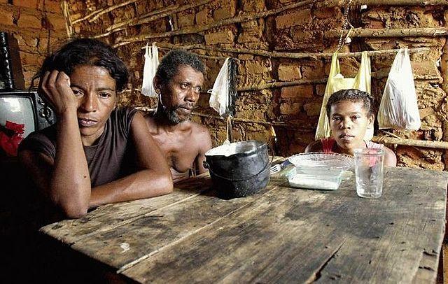 Carestia, a palavra que voltou com força na (indi)gestão Bolsonaro