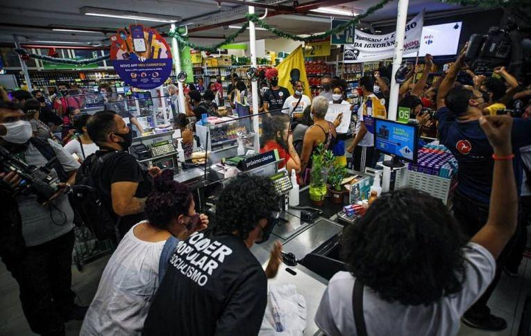 Caso Carrefour reforça necessidade de punições contra ações racistas de agentes de segurança