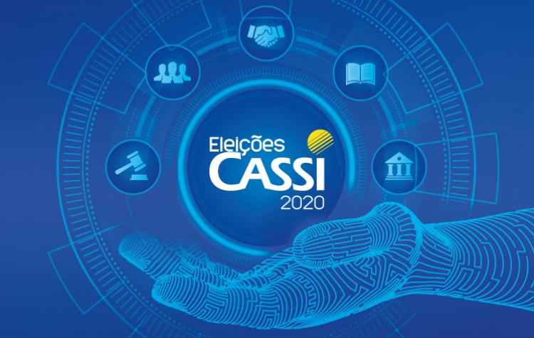 Cassi: eleições terão início em 16 de março