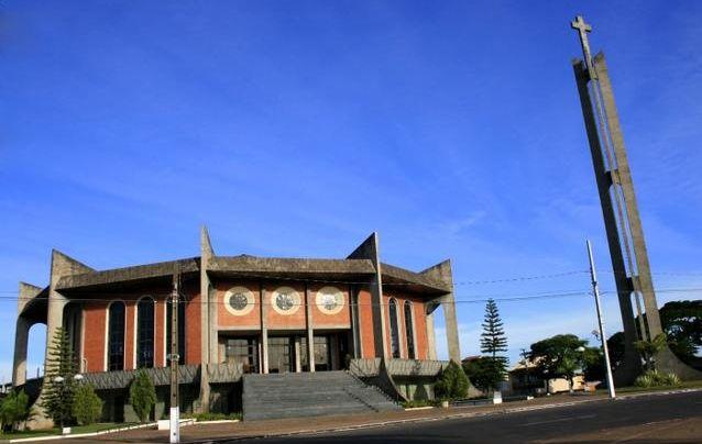 Catedral de Umuarama promove debate sobre a Reforma da Previdência