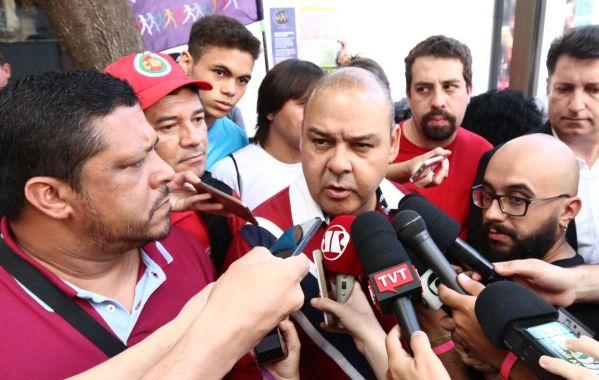 Centrais devem ocupar Brasília e preparam outra Greve Geral
