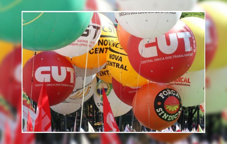 Centrais e movimentos convocam população para Dia Nacional de Luta e Luto. Confira a programação