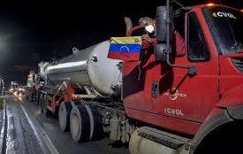 Centrais Sindicais fecham acordo histórico com governo da Venezuela para fornecimento de oxigênio a Manaus