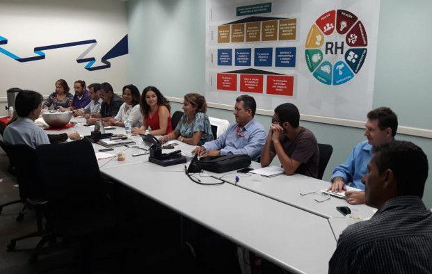 Comissão de Organização dos Empregados do Bradesco discute ampliação do PDE a todos os funcionários