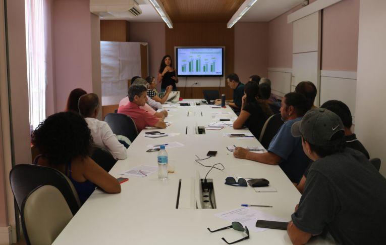 COE Bradesco prepara estratégias para 2020