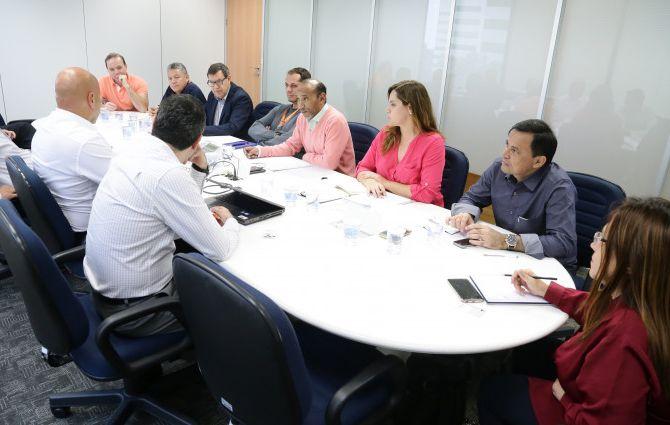COE Itaú define calendário de negociações com o banco