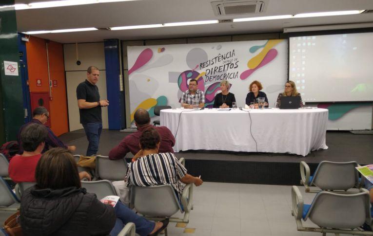 COE Santander prepara minuta de reivindicações para ACT